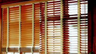 Blinds To Go - Wood Blinds