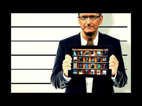 Apple Monopoly