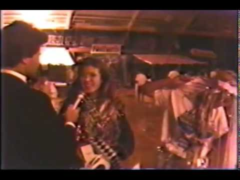 Los Gatos High School - 1987 Graduation Night