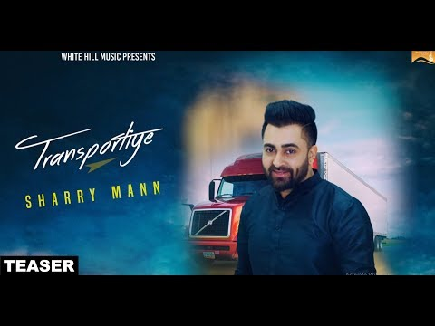 Transportiye (Teaser) Sharry Maan ft. Nick Dhammu | White Hill Music | Releasing on 14th Sep