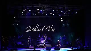 Della Miles  Daddys Lessons  Della Miles in the summer concerts, 2020