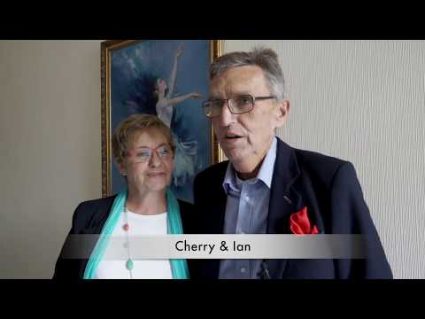 Ian And Cherry - Sara Eden Introductions