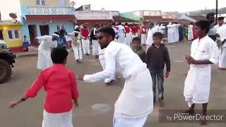 Badugu dance video ##Bembatty hethai Habba 2019