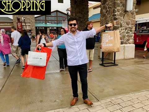 Punjabi Student Shopping In Canada, Tips For Shopping