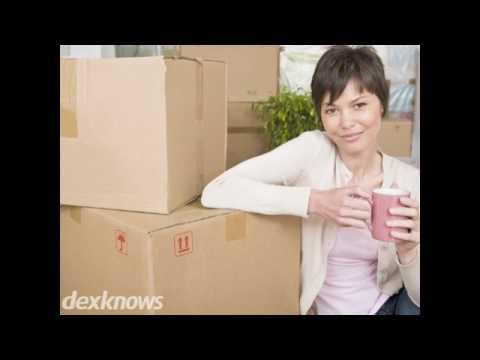 Fidelity Moving Storage Co Fayetteville Nc 28302