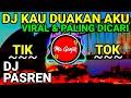 Dj Kau Duakan Aku Ipank Tik Tok Viral   Mp3 - Mp4 Download