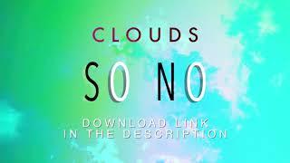 S O N O - Clouds (Hip-Hop Beat/Instrumental)