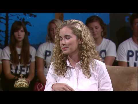 Life on the Rock - 8 15 14 - Caitlin Seery La Ruffa