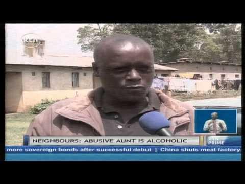 KTN Prime Full Bulletin 21st July 2014 ( Likoni shooting, Eldoret child abuse )