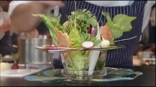 Итальянские рецепты | шеф-повар  Энрико Криппа | обладатель трёх звезд Michelin |