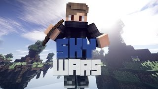 Minecraft Sky Wars Episode 30: NEW Maps!
