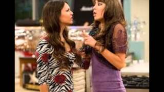 Victorious love story Beck and Tori season 3 episode 2