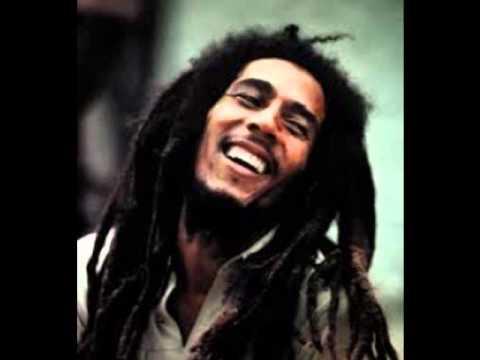 Bob Marley Waiting in vain 12