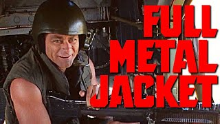 How One of the Most Tortured Kubrick Actors Lost his Starring Role | Full Metal Jacket