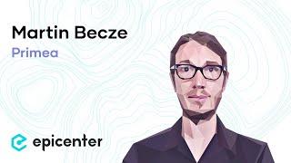 #245 Martin Becze: Primea – The Next-Generation Blockchain Operating System