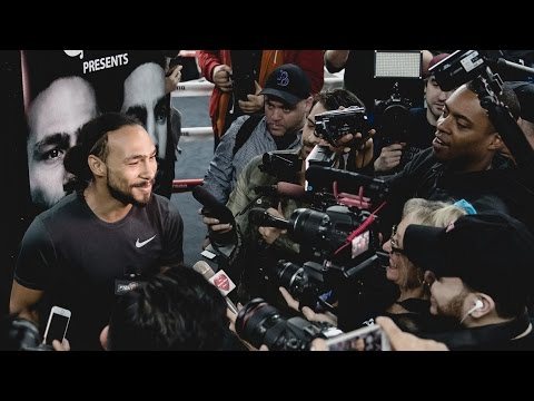 ALL ACCESS Daily: Thurman vs. Garcia - Part Two | 4-Part Dig