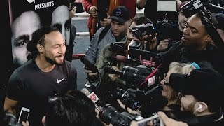 ALL ACCESS Daily: Thurman vs. Garcia - Part Two | 4-Part Digital Series