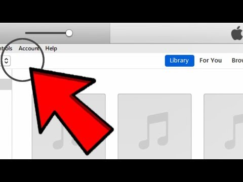 [SOLVED] Device Icon Not Showing In iTunes