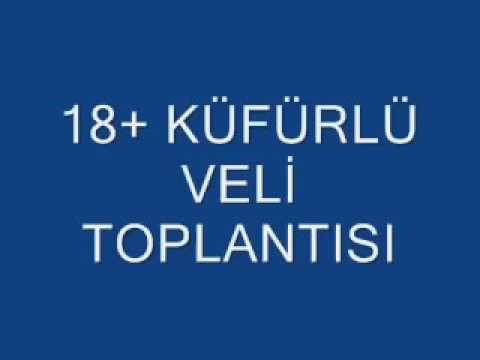 VELİ TOPLANTISI 18+