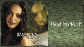 Watch Samantha Mumba Read My Mind video