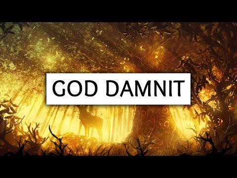Illenium ‒ God Damnit (Lyrics) ft. Call Me Karizma Mp3