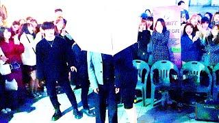 《BlockB_#HER》 20191005_215058 #KingdomS(킹덤즈) 블락비#헐 홍대버스킹 #Sn…