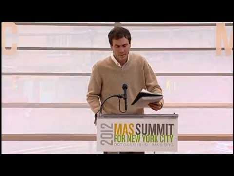 MAS Short Talk: Brooklyn Grange