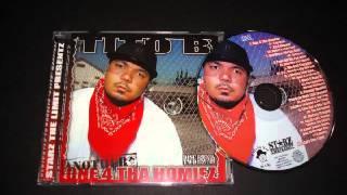 Red Raggin BY Tito B Ft Rukus & Louie Loc