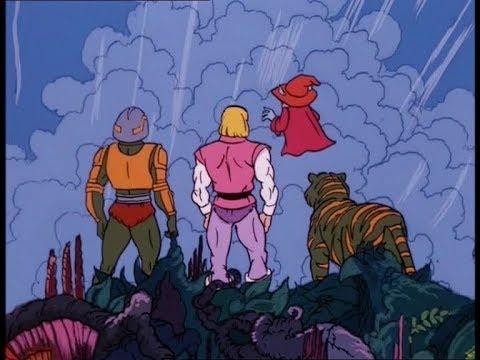 Download He-Man - Skräckens ö