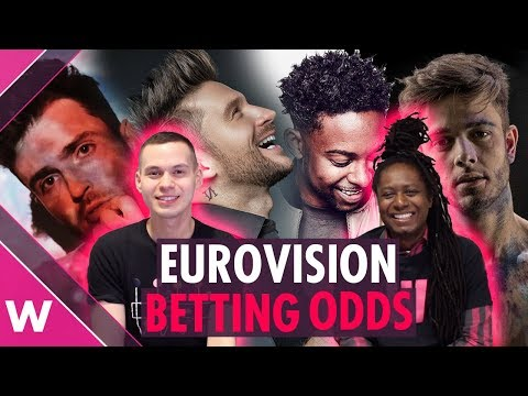 Eurovision odds: Iceland move into fourth with bookmakers