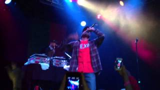 Dom Kennedy - Girls On Stage (Live in Dallas)