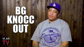 BG Knocc Out on Eazy-E Evolving from Drug Dealer to Major Music Mogul (Part 17)