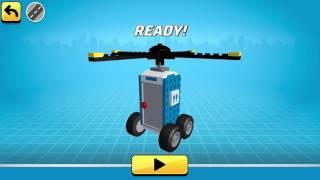 LEGO® CITY - Моє місто 2 Безкоштовний додаток (Ігровий трейлер)
