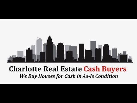 Charlotte Sell Your House Video