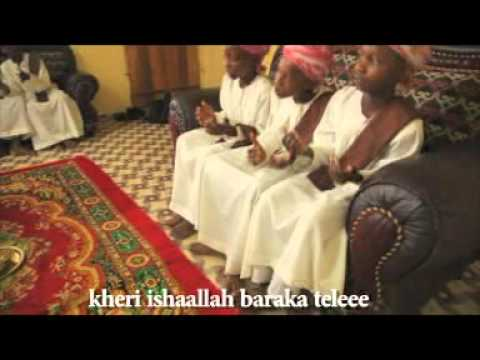 Download madrasatul nah dhat kheir inshallah