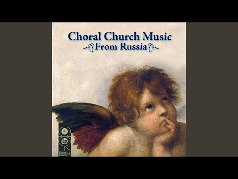 All Night Vigil (Medley) : Come In / Lord Let Thy Servant Depart In Peace / Psalm / Be Happy My...