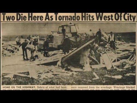 1967 Tornado Outbreak: A Look Back, Steele County