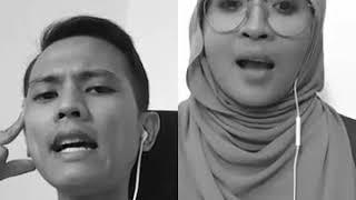 MAINAN CINTA - KHALIS REAL SPIN FT SITI NORDIANA (SMULE MALAYSIA)