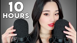 [ASMR] 100% Guaranteed Sleep ~ 10 Hours of Intense Relaxation