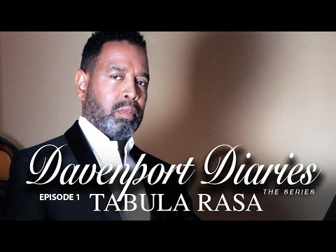 Triangle Presents Davenport Diaries The Series Episode 1 'Ta