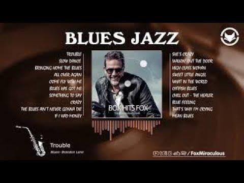 Blues Music   Slow Blues & Blues Rock Ballads Playlist - Best Blues Music Of All Time