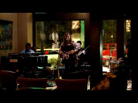 Mike Frost Band Live at Rainers Cafe + Bar