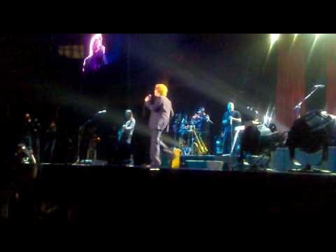 1-Out On The Range - Simply Red - Tour 2010 - Santiago mp3