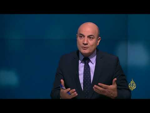 -لقاء اليوم--المتحدث باسم قوات البنيان المرصوص الليبية محمد الغصري  - نشر قبل 1 ساعة