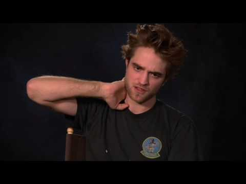 """REMEMBER ME - """"Ask Rob"""" Video #7: Emilie"""