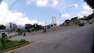 BULEVAR CONSTITUCION Y COLONIA ZACAMIL. SAN SALVADOR EL SALVADOR