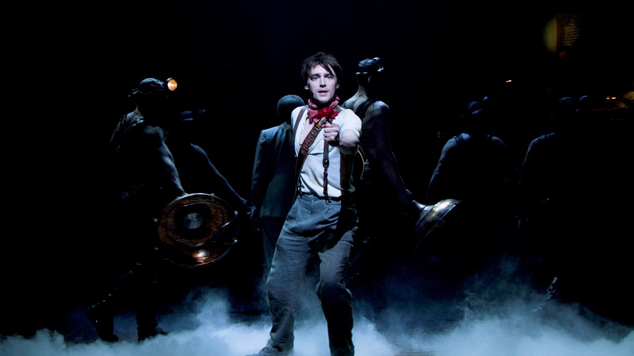 """""""Wait for Me"""" from the Broadway Production of Hadestown"""