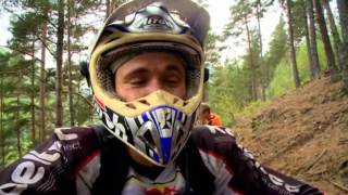 Red Bull Romaniacs Hard Enduro Race