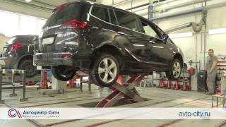 Кузовной ремонт в «Автоцентр Сити»(Кузовной ремонт автомобиля — это серьезная работа, требующая опыта, профессиональных навыков владения..., 2015-05-14T09:49:21.000Z)