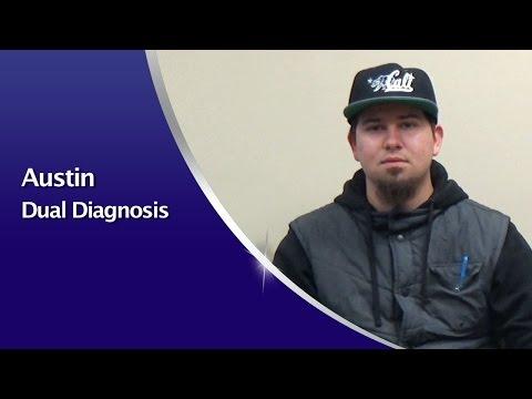 Austin Enjoys Sovereign's Art Therapy - Patient Review On Dual Diagnosis Treatment